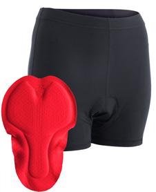 Gwinner Women's Bike Shorts Pro - damskie bokserki rowerowe