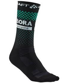 Craft Bora-Hansgrohe Sock - skarpety rowerowe