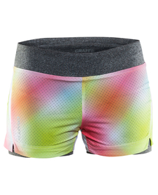 Craft Breakaway 2-in-1 Shorts - damskie spodenki
