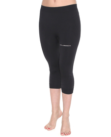Brubeck Running Force - damskie legginsy do biegania 3/4