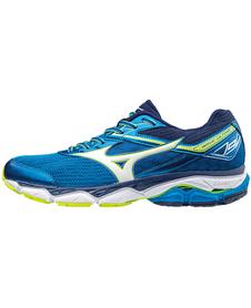 Mizuno Ultima 9 - buty do biegania  - niebieskie