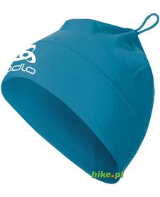 czapka Odlo Hat Polyknit ciemnoniebieska