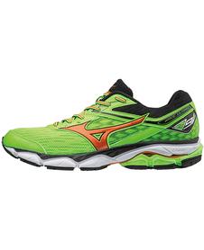 Mizuno Ultima 9 - buty do biegania  - zielone