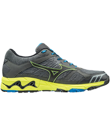 Mizuno Wave Mujin 4 G-TX - buty do biegania w terenie z Gore-tex