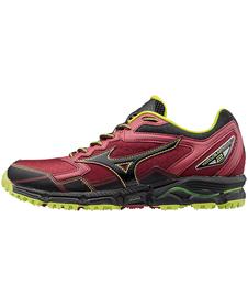 Mizuno Wave Daichi 2 - buty do biegania w terenie