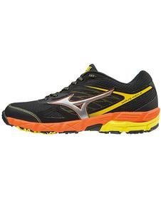 Mizuno Wave Kien 4 - buty do biegania w terenie