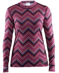 Craft Mix&Match 1077 - koszulka damska z długim rękawem