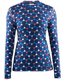 Craft Mix&Match 1034 - koszulka damska z długim rękawem
