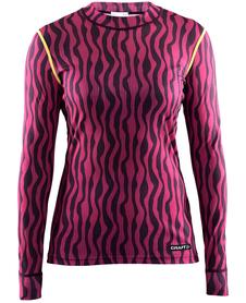 Craft Mix&Match 2043 - koszulka damska z długim rękawem