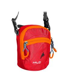 MILO OCUS torebka na ramię, czerwona
