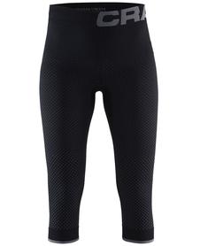 Craft Warm Intensity Pants - krótkie damskie getry termoaktywne