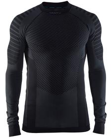 Craft Active Intensity CN LS - koszulka męska z długim rękawem czarna