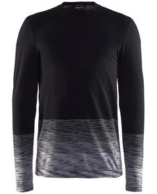 Craft Wool Comfort 2.0 męska koszulka termoaktywna czarna