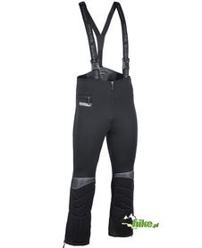 piankowe spodnie narciarskie Berkner Snow Wave JUNIORSKIE