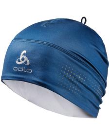czapka Odlo Hat Polyknit granatowa