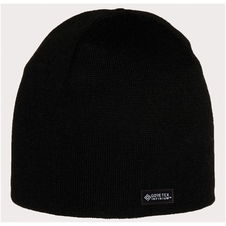 Viking Windstopper - wiatroszczelna czapka - czarna