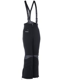 Berkner Snow Wave piankowe spodnie narciarskie damskie