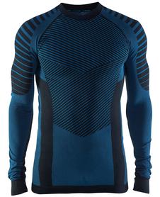 Craft Active Intensity CN LS - koszulka męska z długim rękawem niebieska