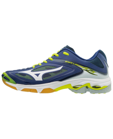 buty do siatkówki Mizuno Wave Lightning Z3 - blue