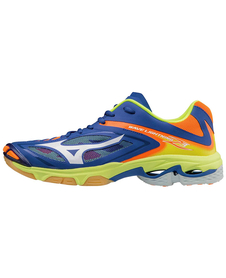 buty do siatkówki Mizuno Wave Lightning Z3 - surf