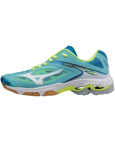 buty do siatkówki Mizuno Wave Lightning Z3 - blue radiance