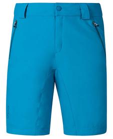 Odlo Shorts Spoor - męskie spodenki - niebieskie
