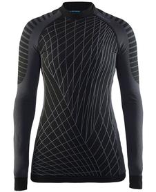 Craft Active Intensity CN LS - koszulka damska z długim rękawem czarna