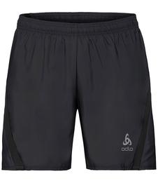 Odlo Shorts Sliq - męskie szorty - czarne