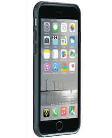 etui rowerowe do iPhone 6/6S/7/8 Topeak RideCase czarny