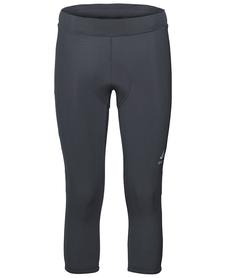 Odlo Tights Shorts Breeze 3/4 - damskie spodenki 3/4 - czarne
