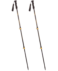 Viking Teho - kije trekkingowe dla wysokich osób