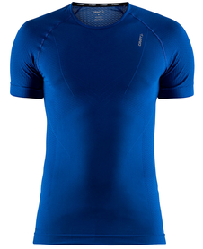 Craft Cool Intensity SS RN - męska koszulka - niebieska