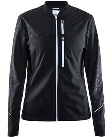 Craft  Breakaway Jacket - damska kurtka - czarna
