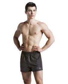 GWINNER Watersport Shorts II ULTRA LIGHT QUICK DRY - męskie spodenki kąpielowe, czarne