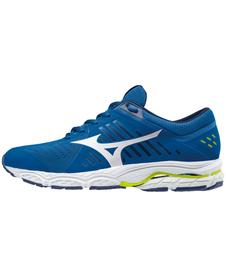 MIZUNO WAVE STREAM - męskie buty do biegania, niebieskie