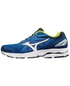 MIZUNO WAVE PRODIGY - męskie buty do biegania, niebieskie