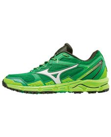 MIZUNO WAVE DAICHI 3 - męskie buty do biegania w terenie