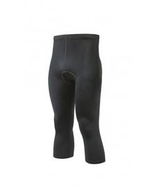 GWINNER Men's Bike Pants 3/4 PRO - męskie spodenki rowerowe za kolano