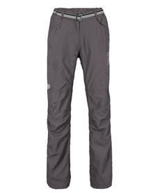 MILO MAPE LADY - damskie spodnie trekkingowe, ciemnoszare