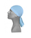 GWINNER MOISTURE MANAGEMENT - bandana, jasnoniebieska