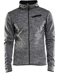 Craft Eaze Jersey Hood - męska bluza z kapturem