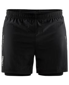 Craft Essential 2-in-1 Shorts szorty męskie