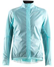 Craft Mist Wind Jacket - damska kurtka rowerowa
