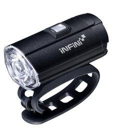 INFINI TRON 300 - przednia lampka rowerowa (ładowanie USB)