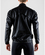 Craft Mist Wind Jacket - męska kurtka rowerowa - czarna