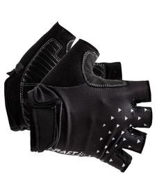 Craft Go Glove - rękawiczki rowerowe - czarne