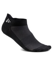 Craft Cool Shaftless 3-Pack Sock - krótkie skarpety sportowe - czarne - 3 pary