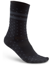 Craft Pattern Sock - skarpety sportowe