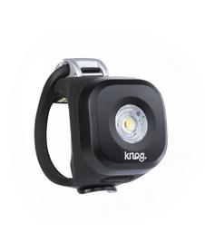 Knog Blinder Mini Dot przednia lampka rowerowa czarna