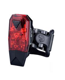 Infini Mini Lava R USB lampka rowerowa tylna